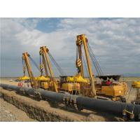 China Heavy Daifeng Road Construction Machinery Electronically Controlled on sale