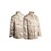 Buy cheap Outdoor M65 Military Tactical Jackets M65 Field Winter Military Jacket Men from wholesalers