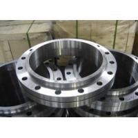 Quality ASME B16.36 Forged Orifice Flange ASTM A182 F316 F316L F316Ti Stainless Steel Flange for sale