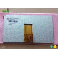 Quality TIANMA  LCD Panel TM068RDS01 6.8 inch 163×91×5.2 mm Outline for sale