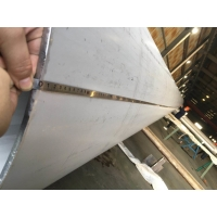 Astm A928 Uns S31803 Duplex Stainless Steel Pipes for sale