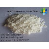 China Test Enan Fat Shredding Steroids Losing Weight White Crystalline Powder on sale