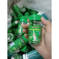 Quality GMP Certified 400mg Soft Baschi Herbal Slimming Capsules Sample Available for sale
