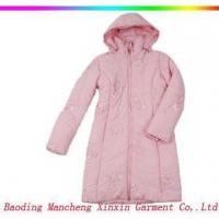 Quality Women's long style coat for sale
