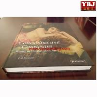 China Best book printing machines for sale print hardcover books overseas on sale