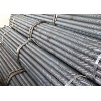 Buy Compact Structure Carbon Steel Boiler Fin Tube / Heat Exchanger Fin Tube at wholesale prices