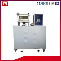 China Laboratory Equipment, Experimental Tablet Press Test Equipment,  10-140p/m Press Speed for sale