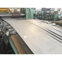 Buy AISI 420C Stainless Steel Sheet And Coil X40Cr14 Hot Rolled Plate with Cut Edge at wholesale prices