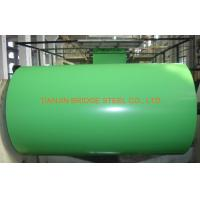 Quality Color Coated Prepainted Galvanized Steel Coil For Architecture, Household for sale