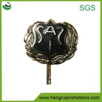 Best Hight quality metal lapel pin wholesale