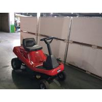 Quality Industrial Use 12.5HP Gasoline Lawn Mower With B&S Engine Riding Lawn Mower 30 Inch for sale