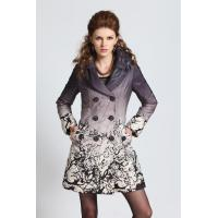 China Ladies Quilted Polyfill Jackets on sale
