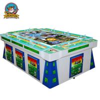 Quality Arcade Hunting Fishing Game Machine Shooting Fish Game Machine Table Gambling Type for sale