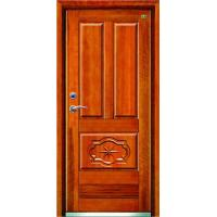 Quality Steel-Wooden Armored Door (QS-A-13) for sale
