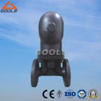 China FT43 Type China  Steel/Stainless Steel Lever ball float steam trap on sale
