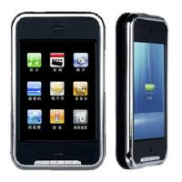 China 2.8'' TFT screen Mp4 player with touch screen on sale