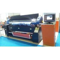 Best Dx7 Heads Dye Sublimation Textile Printer 1.8m Print On Transfer Paper And Textile Directly wholesale