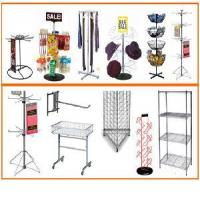 China Wire Display Rack on sale