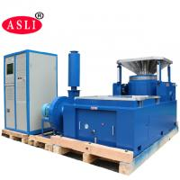 China Vibration Test Equipment Price Vibration With Vibration test table on sale