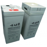 Quality 2 Volt OPzS Battery for sale
