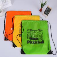 Best Selling well all over the world new product 2016 cheap drawstring bags wholesale
