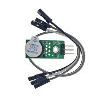 Best High Level Trigger Active Buzzer Module 5V With 3 Pin Cable Transistor wholesale