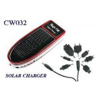 Quality Solar Charger (cws032) for sale