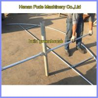 Quality build vegetable greenhouse for sale