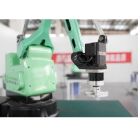 220V Industrial Payload 1kg 4 Axis Automatic Robotic Arm for sale