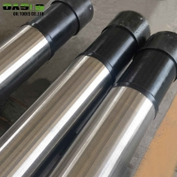 Buy cheap Stainless Steel Pipe Base Screen / Perforated Base Pipe With Screen Jacket from wholesalers