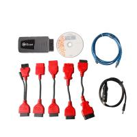 China MiScan M8 Wireless Auto Scanner for Toyota Honda Mitsubishi New Released on sale