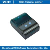China thermal printer paper printer 58 thermal printer POS USB printer on sale