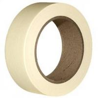 Quality yellow masking tape cream masking tape for sale