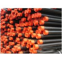 Quality API Spec 5CT Steel Seamless Pipes Oil Tubing For Extracting Oil / Gas for sale