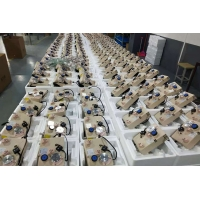 China Factory Direct Supply Magnetic tensioner for Textile Yarn and Wire Drawing 50-900gf  QH19-MTCS for sale