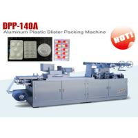 Plastic Pharmaceutical Blister Pack Sealing Machine Recycle Water
