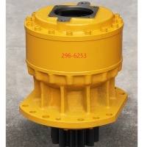 Quality E330D E345C E345D E345DL Swing Drive Without Motor 296-6253 296-6250 for sale