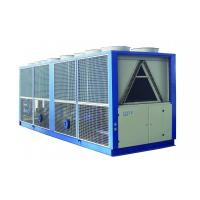 Air Cooled Liquid Screw Chiller/HVAC Chiller System of cathypeng  #1736B4