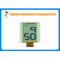 Quality 1.6inch Square E Paper Display 200 * 200 Resolution Ultra Low Power Consumption for sale