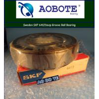 Quality SKF High Speed Deep Groove Ball Bearing With Single Row ABEC 5 for sale