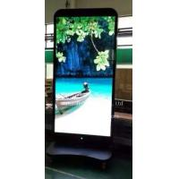 China Waterproof SMD 3528 Kiosk LED displays,LED Advertising Player / LED Screen Panel for Resta on sale