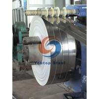 Quality 500-600mm width best price stainless Steel Strips for sale
