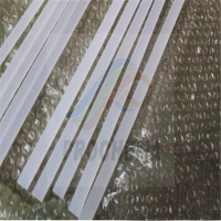 Quality PCTFE low temperature resisance anticorrosive rod for sale