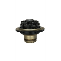 Quality Hitachi ZX200-3 ZX200LC-3 9233692 9261222 Travel Motor Assy Excavator Hydraulic Parts for sale