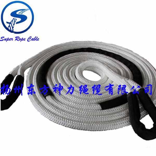 tow rope /Car Tow Ropes /SUV tow rope/pp tow rope, nylon tow rope