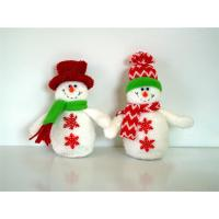 Best Snowman Christmas Ornament wholesale