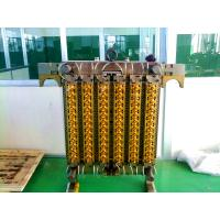 Quality 72 cavity shut off nozzle(without cutting tail ) preform mold with hot runner for sale