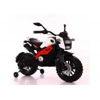 Quality Multi Color Electric Childrens Ride On Toys , Kids Ride On Motorcycle for sale