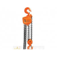 Quality Easily Operate  Small Volume 3t 5t  Hand Chain Hoist for sale