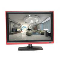 Quality Flat Screen Full HD ELED TV Monitor High Resolution 1080P OSD Language for sale